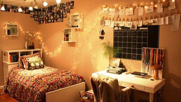 Diy Teen Bedroom Ideas Tumblr Design Decor