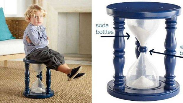 Diy Time Out Stool Home Design Garden Architecture