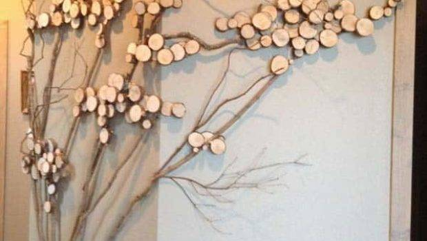 Diy Wood Wall Decor Cozy Your Home