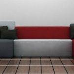 Dizajno Have Designed Simple Cubical Sofa Great