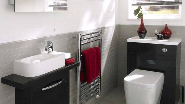 Dolphin Cloakroom Bathrooms Price Comparison Hoover