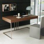Don Have Hidden Away Sleek Contemporary Desk Design Can Make