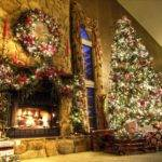 Don Like Traditional Christmas Trees Try Out One These Festive