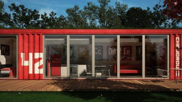Dont Building Shipping Container Home