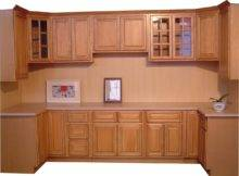 Door Storage Ideas Also Captivating Wooden Countertop Plus Frame