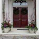 Door Windows Front Entrance Design Ideas Wooden