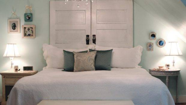 Doors Headboards Decorate