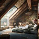 Dormer Bedroom Design Ideas Home