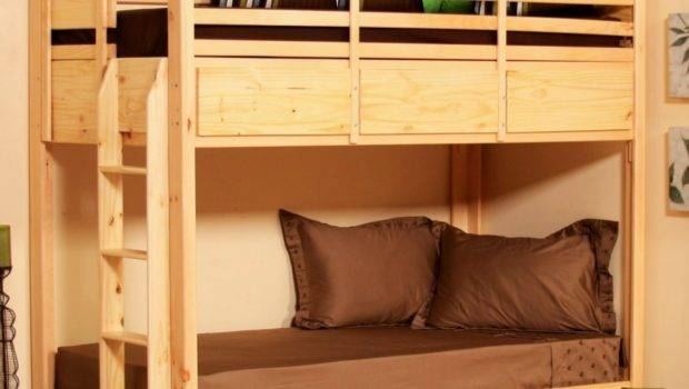 Double Deck Bed Design Small Room Horrible Mini