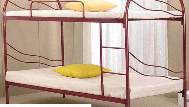 Double Decker Bed Teck Heng Office Equipment