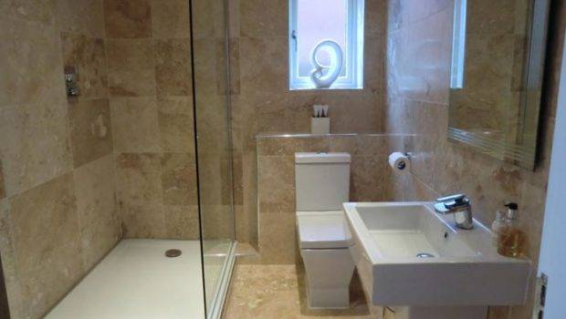 Downstairs Shower Room Aycliffe Today