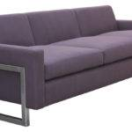 Downtown Square Sofa Furniture Sofas Metal Upholstery Fabric