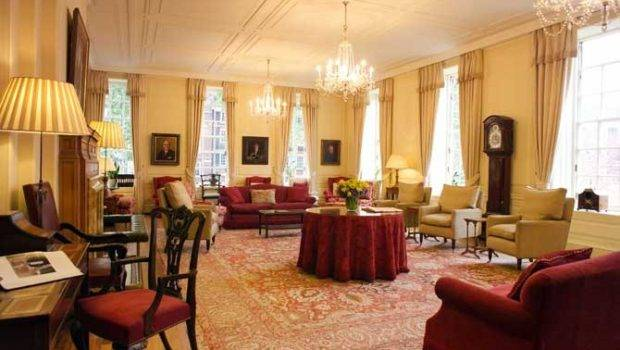 Drawing Room Inner Temple Catering