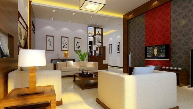Drawing Room Roof Ceiling Design Living Interior