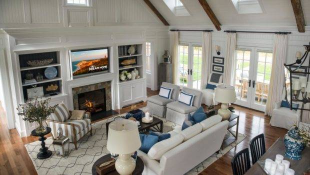 Dream Home Great Room Have Been Captivated