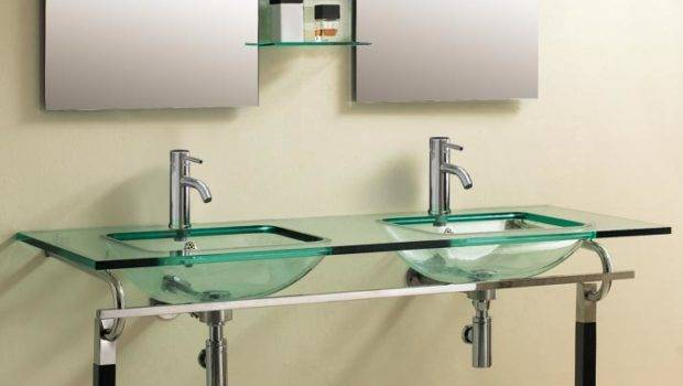 Dreamline Glass Vanities