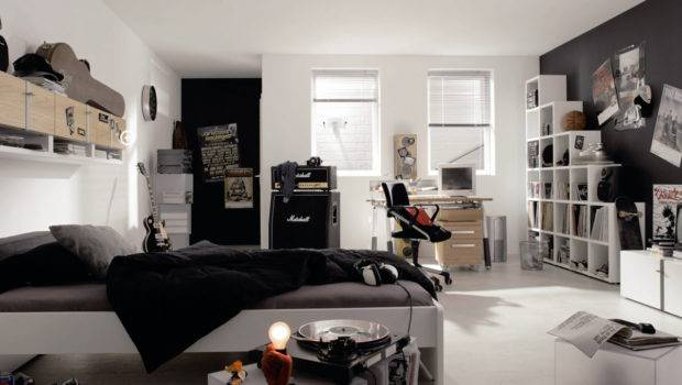 Dreams Wishes Stylish Teen Boy Bedrooms
