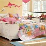Dreamy Little Girls Bedroom Decor Ideas Interior Designs Idea