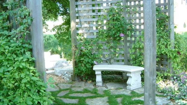 Dry Garden Landscaping Ideas Organic Vegetable Gardening Blog