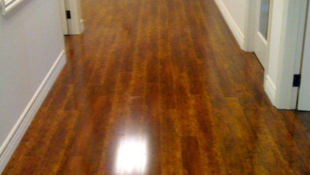 Durability High Gloss Laminate Flooring
