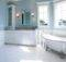 Durable Custom Bathroom Paint Colors Kelly Moore Paints
