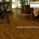 Durable Laminate Flooring Kronoswiss