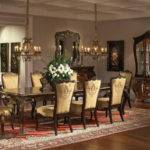 Earl Court Victorian Style Dining Room