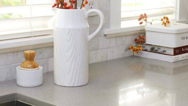 Easy Fall Kitchen Decorating Ideas Clean Scentsible