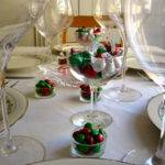 Easy Holiday Table Decorations Six Twists