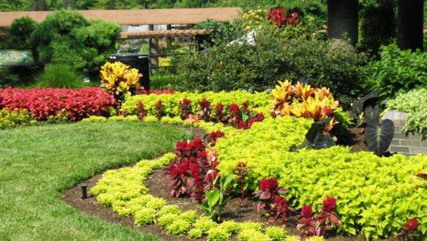 Easy Inexpensive Landscaping Ideas Front Yard