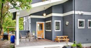 Easy Tips Choosing Your Exterior Paint Palette