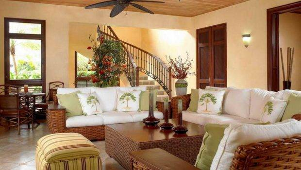Easy Ways Decorate Small Living Room Woven