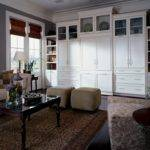Eclectic Great Room Design Motiq Home Decorating Ideas