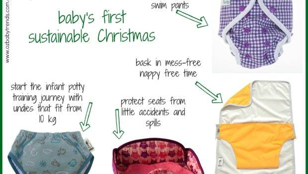 Eco Christmas Gift Ideas Baby First Sustainable