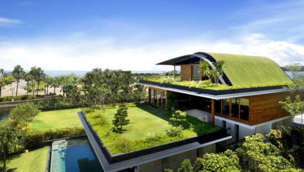 Eco Friendly Properties Sustainable Future Green Living