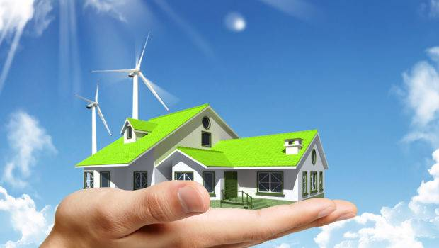 Eco Living Energycompare