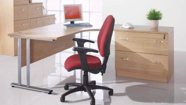Economy Office Furniture Reality