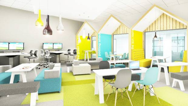 Education Designing Student Experience Paragon