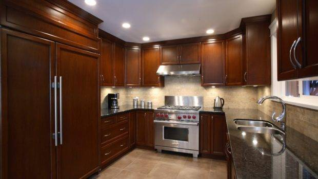 Efficient Kitchen Design Klondike Contracting