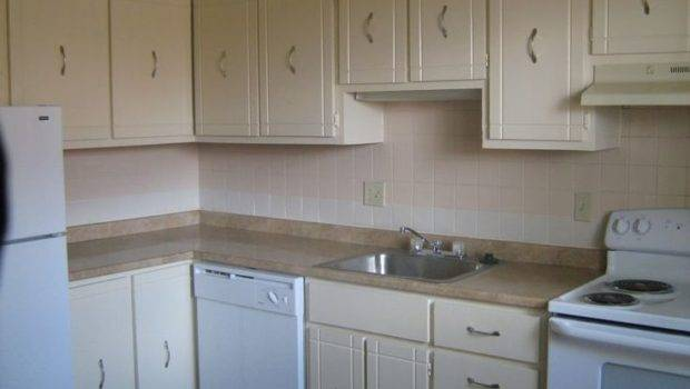 Eggshell Cabinets White Appliences Not