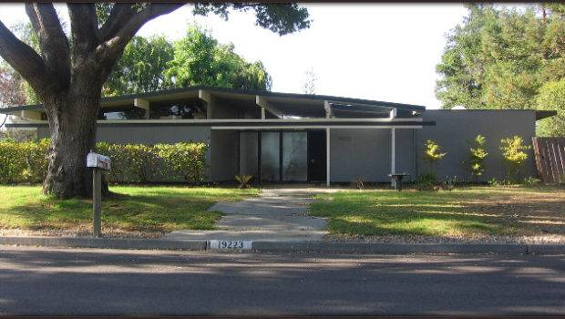Eichler Homes There Few More Eichlers