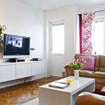 Elegance Living Room Sets Small Spaces Apartments Decorating