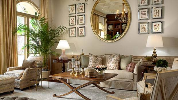 Elegant Home Interior Design Old Palm Golf Club Rogers