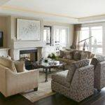 Elegant Living Space Room Toronto