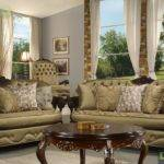 Elegant Traditional Formal Living Room Furniture Collection Mchd