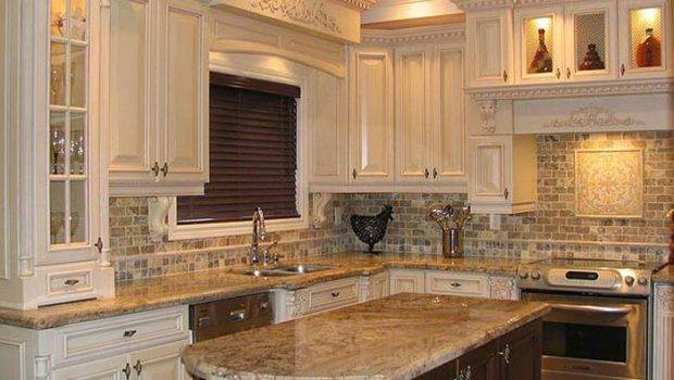 Elements Could Bring Out Traditional Kitchen Designs Modern Kitchens