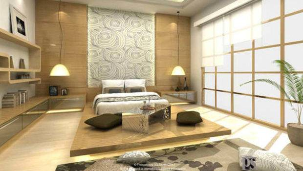 Embrace Culture These Lovely Japanese Bedroom