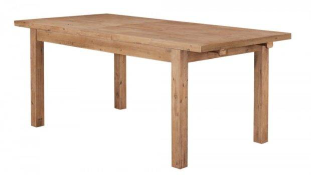 Emily Extending Dining Table Only Blue Ocean Interiors