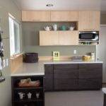 Enamour Small Shaped Kitchen Design