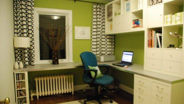 Ended Functional Stylish Office Space Two